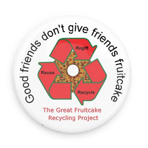 Good Friends button