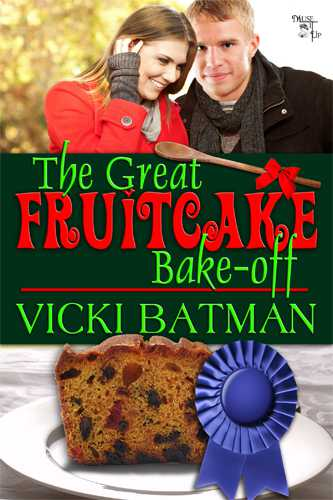 The Great Fruitcake Bakeoff